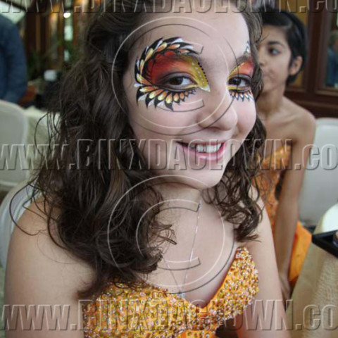 face painters staten island copy