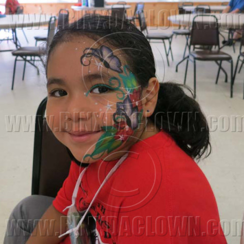 queens face painting copy